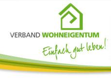 Logo des Verband Wohneigentum